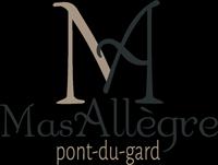 Mas Allègre Logo